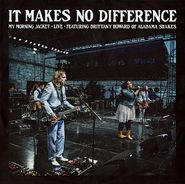 """My Morning Jacket, It Makes No Difference [Record Store Day Orange Vinyl] (10"""")"""