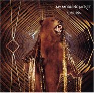 My Morning Jacket, It Still Moves (CD)