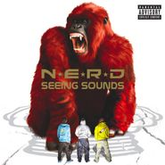 N.E.R.D., Seeing Sounds (CD)
