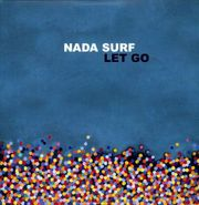 Nada Surf, Let Go [2009 Re-issue] (LP)