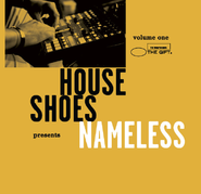 House Shoes, House Shoes Presents: The Gift Vol. 1 Nameless (Cassette)