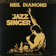 Neil Diamond, The Jazz Singer [OST] [MFSL] (LP)