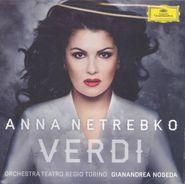Giuseppe Verdi, Anna Netrebko - Verdi (CD)