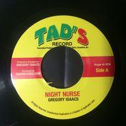 "Gregory Isaacs, Night Nurse (7"")"