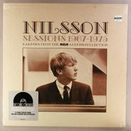 Harry Nilsson, Selection Of Rarities From The RCA Albums [180 Gram Vinyl] [BLACK FRIDAY] (LP)