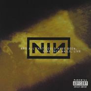 Nine Inch Nails, And All That Could Have Been (CD)