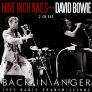 Nine Inch Nails, Back In Anger: 1995 Radio Transmissions (CD)