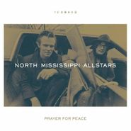 North Mississippi Allstars, Prayer For Peace (CD)