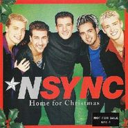*NSYNC, Home For Christmas (CD)
