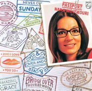 Nana Mouskouri, Passport (CD)