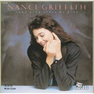 Nanci Griffith, Lone Star State Of Mind (CD)