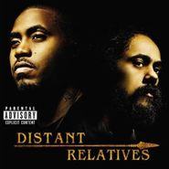 Nas, Distant Relatives (CD)
