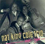 Nat King Cole Trio, Jumpin' At Capitol: The Best Of The Nat King Cole Trio (CD)