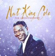 Nat King Cole, The Christmas Song (CD)