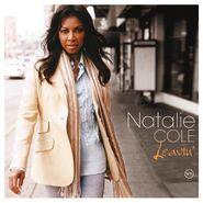 Natalie Cole, Leavin' (CD)