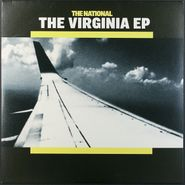 The National, The Virginia EP (LP)