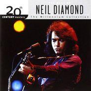 Neil Diamond, 20th Century Masters - The Millennium Collection: The Best of Neil Diamond (CD)