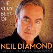 Neil Diamond, The Very Best Of Neil Diamond: The Original Studio Recordings (CD)