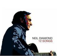 Neil Diamond, 12 Songs (CD)