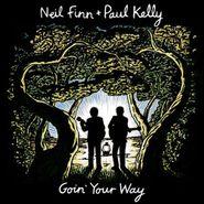 Neil Finn, Goin' Your Way [Australia] (CD)