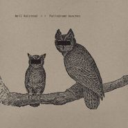 Neil Halstead, Palindrome Hunches (LP)