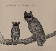 Neil Halstead, Palindrome Hunches (CD)