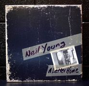 Neil Young, A Letter Home [Deluxe Edition Box Set] (LP)