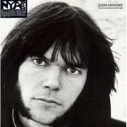 Neil Young, Sugar Mountain - Live At Canterbury House 1968 [180 Gram Vinyl] (LP)