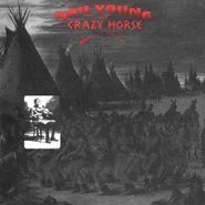 Neil Young, Broken Arrow (CD)