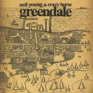 Neil Young, Greendale (CD)
