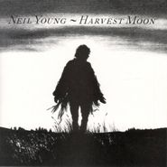 Neil Young, Harvest Moon (CD)