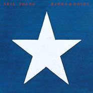Neil Young, Hawks And Doves (LP)