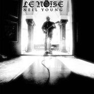 Neil Young, Le Noise (CD)