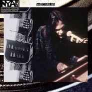 Neil Young, Live At Massey Hall 1971 [180 Gram Vinyl] (LP)