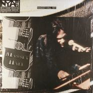 Neil Young, Live At Massey Hall 1971 (LP)