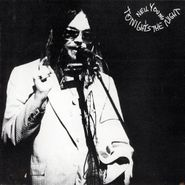 Neil Young, Tonight's The Night (CD)