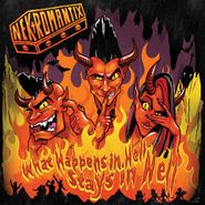 Nekromantix, What Happens In Hell, Stays In Hell (CD)