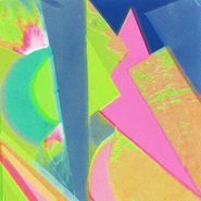 Neon Indian, Mind Ctrl: Psychic Chasms Possessed (CD)