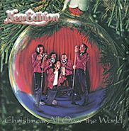 New Edition, Christmas All Over The World (CD)