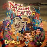 New Found Glory, Catalyst (CD)