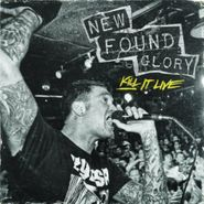 New Found Glory, Kill It Live (CD)