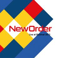 New Order, Live At Bestival 2012 (CD)