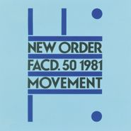 New Order, Movement [Collector's Edition] (CD)