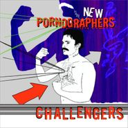 The New Pornographers, Challengers (CD)