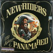 New Riders Of The Purple Sage, The Adventures Of Panama Red [Purple Vinyl] (LP)