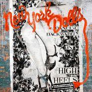 New York Dolls, Dancing Backward In High Heels (LP)