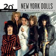 New York Dolls, 20th Century Masters: The Best Of New York Dolls - The Millennium Collection (CD)