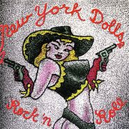 New York Dolls, Rock 'N Roll (CD)