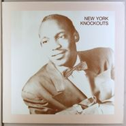 Various Artists, New York Knockouts (LP)