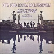 New York Rock & Roll Ensemble, Reflections (CD)